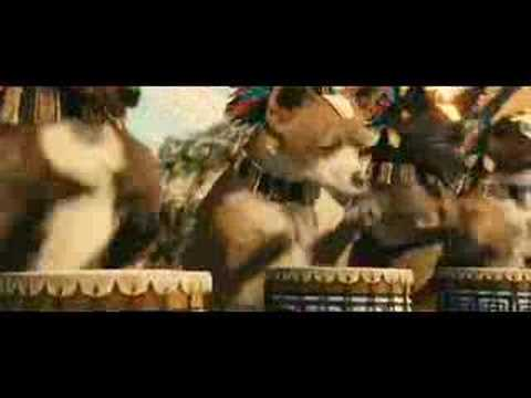 BEVERLY HILLS CHIHUAHUA (OFFICIAL TRAILER)