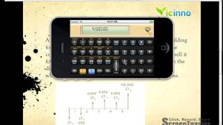 12C Financial Calculator YouTube video