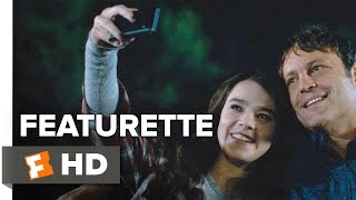 Term Life Featurette   Story  2016    Vince Vaughn  Hailee Steinfeld Movie Hd
