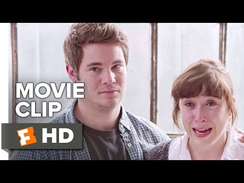 The Intern Movie CLIP - Don't Worry Becky (2015) - Anne Hathaway, Robert De Niro Movie HD
