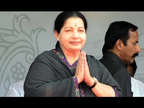 Jayalalithaa-to-begin-election-campaign-tomorrow-in-Chennai