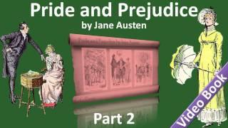 Part 2 - Pride and Prejudice Audiobook by Jane Austen (Chs 16-25) Mp3