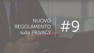 Il Nuovo Regolamento Privacy #9 - Violazione dei dati - MailUp Academy
