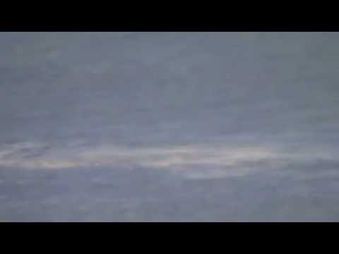 Actividad Volcán de Las Calmas, El Hierro, Islas Canarias