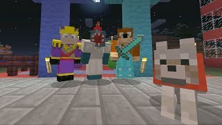 Minecraft Xbox - Turbo Champion [168]