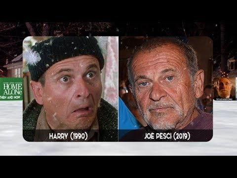 Home Alone (1990) Actors: Then and Now ★ 2019