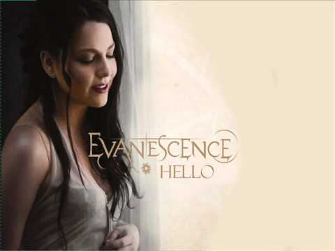 "Canciones Con Historia: ""Hello"". Evanescence"