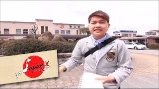 Takayama Japan  City new picture : JapanX : EP08 - 1/4 | CHUBU การเดินทางไป GIFU TAKAYAMA