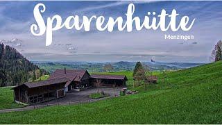 Hochzeit ♥ Heiraten in der Sparenhütte in Menzingen - Hochzeits DJ Dubi
