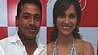 Lara Dutta&Mahesh Get ENGAGED