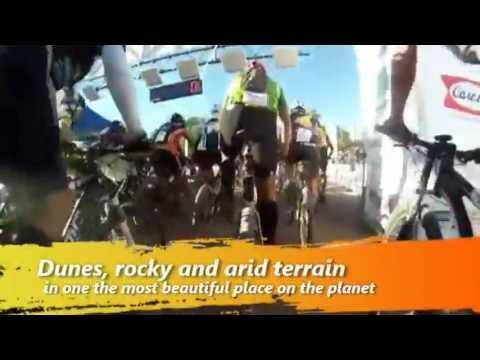 Atacama Challenger – Trailer 2014 – MTB Race [English Version]