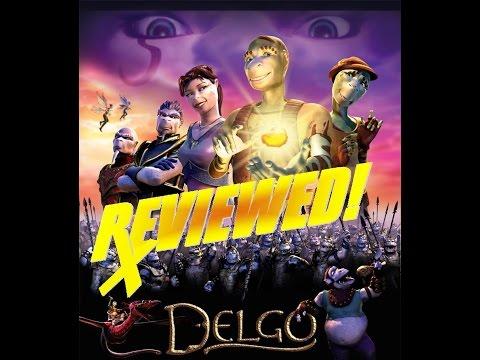 Movie Doctor - Delgo