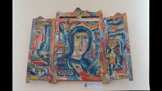 Сокровища Музея русской культуры и как выглядел князь Игорь - взгляд современного художника