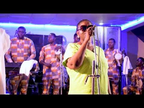 Sulaimon Adio Atawewe - King Tjs Wedding  St.Janet, Obesere ....