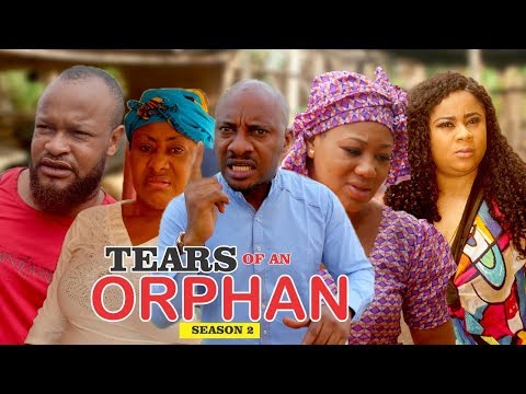 TEARS OF AN ORPHAN 2 - LATEST NIGERIAN NOLLYWOOD MOVIES || TRENDING NOLLYWOOD MOVIES