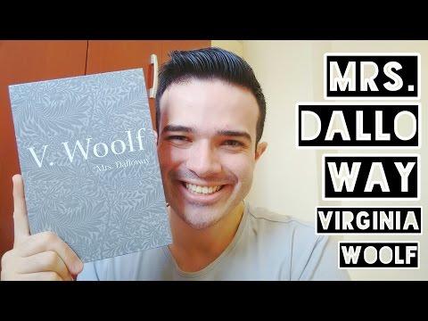 #44-L - Mrs. Dalloway - Virginia Woolf