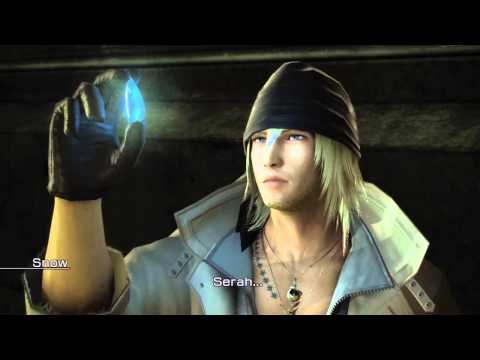 preview-Let\'s Play Final Fantasy XIII #046 - Raiders of the Lost Ark (HCBailly)