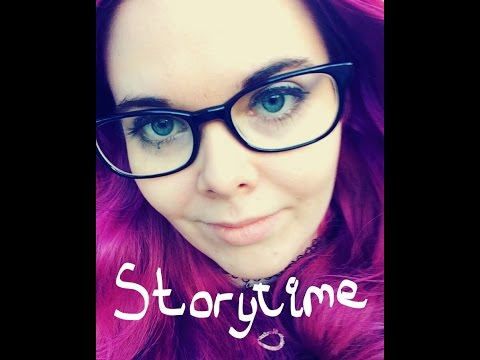 First storytime video