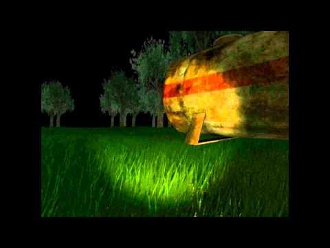 Video of Slender-Man - Call of Slender