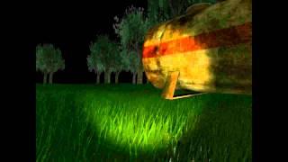 Slender-Man - Call of Slender YouTube video