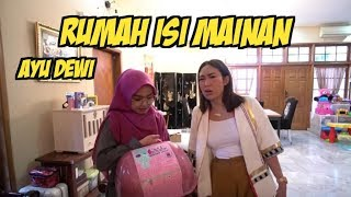 Video Liat Isi Rumah Ayu Dewi, Ada Lol Sirprise Jumbo😱 - Ricis Kepo (part 1) MP3, 3GP, MP4, WEBM, AVI, FLV April 2019