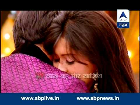 Video Raj and Avni sharing some romantic moments download in MP3, 3GP, MP4, WEBM, AVI, FLV January 2017