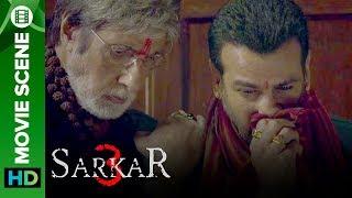 Nonton Sarkar Has True Faith On Gokul   Amitabh Bachchan   Ronit Roy   Sarkar 3 Film Subtitle Indonesia Streaming Movie Download