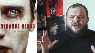 Strange Blood  2015  Movie Review Horror