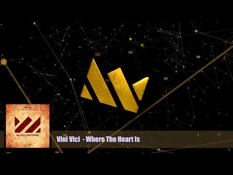 Vini Vici - Where The Heart Is