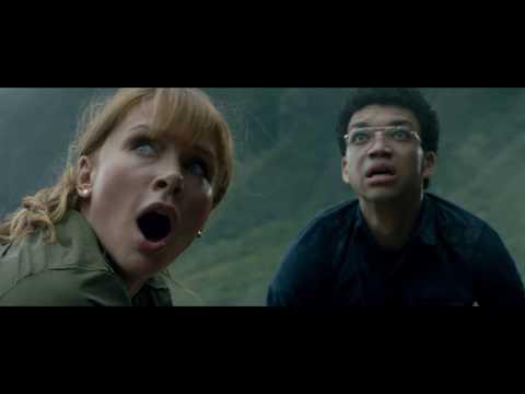 Jurassic World: Fallen Kingdom - 6 juni in de bioscoop in 3D & IMAX