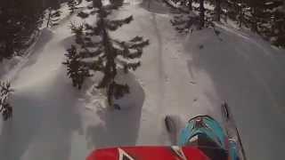 8. Skidoo summit 800 xm 154 vs pro rmk 800 155