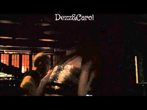 Sia – Chandelier (Acoustic cover – Dezz&Carol)