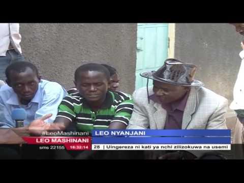 KTN Leo Nyanjani: Jinsi baadhi ya wakaazi wa Magharibi mwa Kenya watatua shida zao