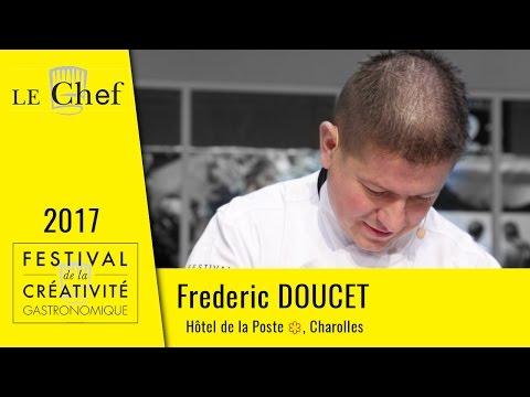 FCG 2017 : Frédéric Doucet