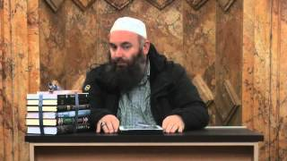 Pyetjet që na vijn (Ngjarje me Ebu Hanifen) - Hoxhë Bekir Halimi