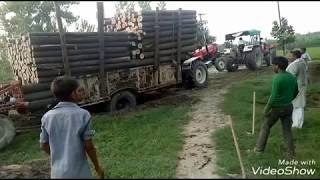Tractor Tochan Videos  2018