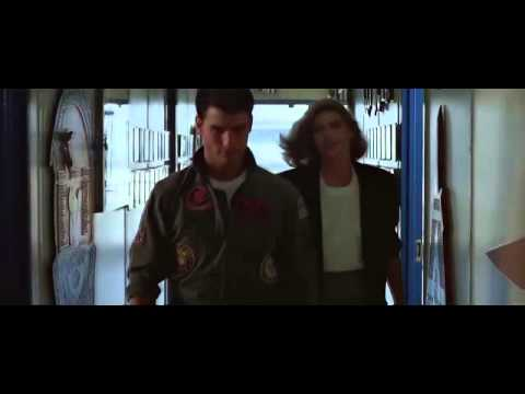 Fonzerelli - Without U (Top Gun Fan Made)