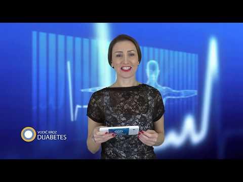 206. emisija Vodič kroz dijabetes