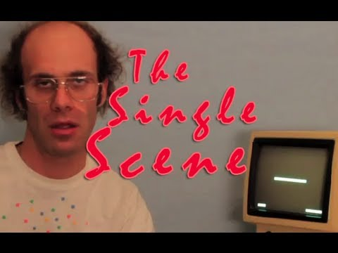 The Single Scene - Keith Apicary