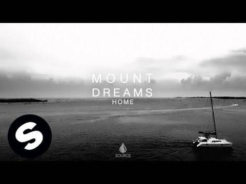 Mount Dreams - Home (ft. Anatomy) (видео)