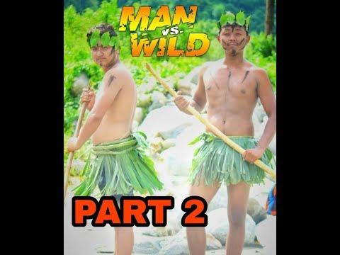 Video Man Vs Wild // Part 2 //Assamese comedy video // 4 BROTHERS ASSAM download in MP3, 3GP, MP4, WEBM, AVI, FLV January 2017