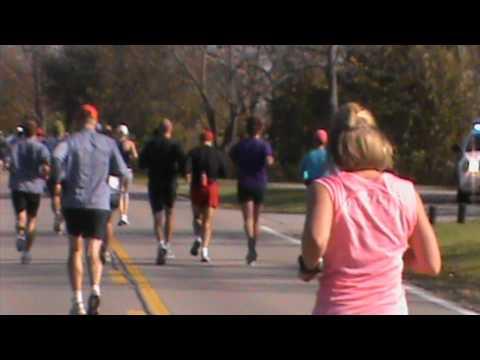 Le premier demi-marathon pour femmes de Niagara Falls