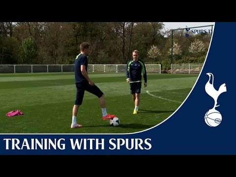Video: Training - Shooting Challenge