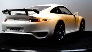 GT Spirit Porsche RUF RGT