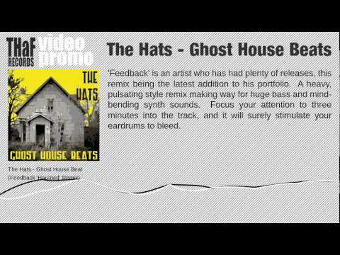 The Hats – Ghost House Beats
