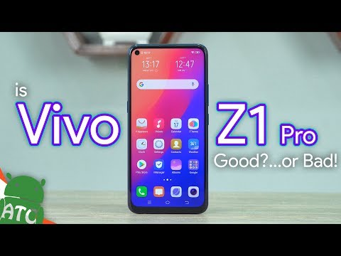 Vivo Z1 Pro - Another Best Budget Phone?