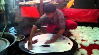 Roorkee India  city photos : Biggest bread in the world (Roorkee-India)