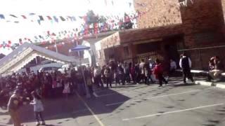 CUMBIA JALAPANECA - Marimba Orquesta Sangre Chapina
