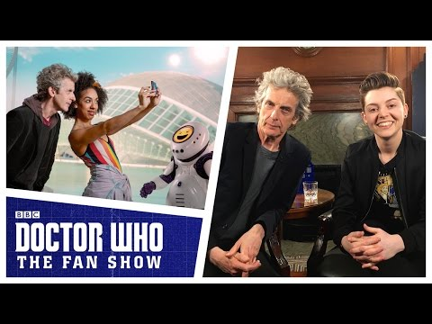 Doctor Who: The Fan Show – The Aftershow Ep 2