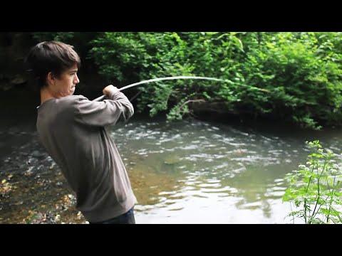 BIG CHUB fishing (видео)